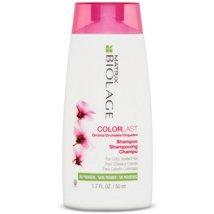 Shampoo & Conditioner: Biolage Matrix Color Last