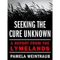 Seeking the Cure Unknown - eBook