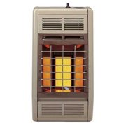 Best Empire Gas heaters - Empire Infrared Heater Natural Gas 10000 BTU, Manual Review