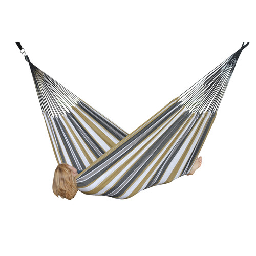 Freeport Park Kaylynn Style Cotton Tree Hammock