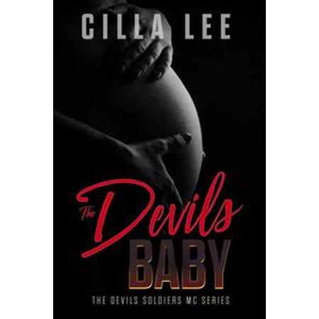 The Devils Baby - eBook](Devil Babies)