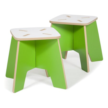 Sprout Kids Stool   2 Pack