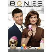 Bones: The Complete Seventh Season (DVD)