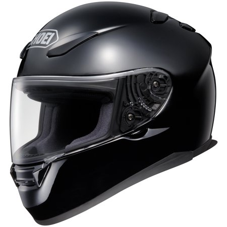 - Shoei RF-1100 Solid Helmet (Black, XXX-Large)