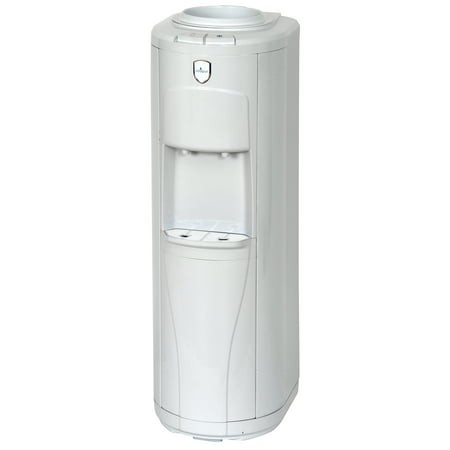 Freestanding Water Supply (Vitapur VWD2265W Top Load Floor Standing Water Dispenser (Room and)