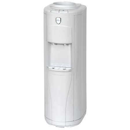 Freestanding Water - Vitapur VWD2265W Top Load Floor Standing Water Dispenser (Room and Cold)