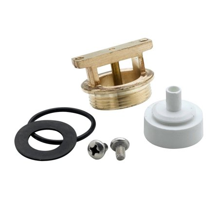 T&S B-0969-RK01 Atmospheric Vacuum Breaker Repair Kit, 1/2 Inch FNPT, Metal/Plastic, - Atmospheric Vacuum Breaker