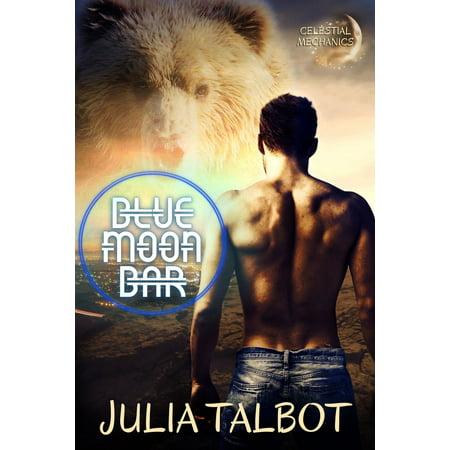 Blue Moon Bar - eBook Blue Moon Silver Bars