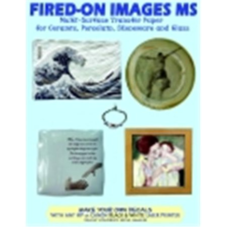Heirloom Ceramics Press Fired On Images Multi Surface Fired On Image