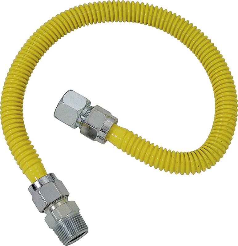 CSS GAS CONN 3/4FIPX3/4MIPX30