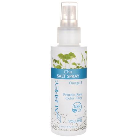 Aubrey Chia Salt Spray - Instant Volume 4 fl oz