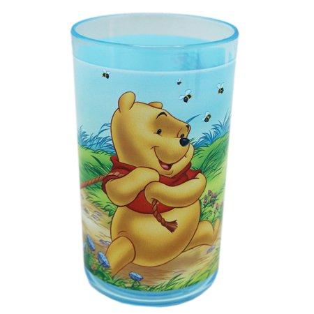 Disney's Winnie the Pooh Honey Transport Hard Plastic Cup