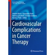 Cardiovascular Complications in Cancer Therapy - eBook