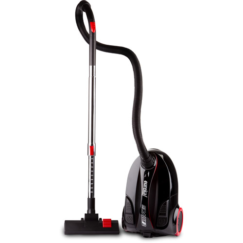 eureka rally 2 canister vacuum with automatic cord rewind 980b