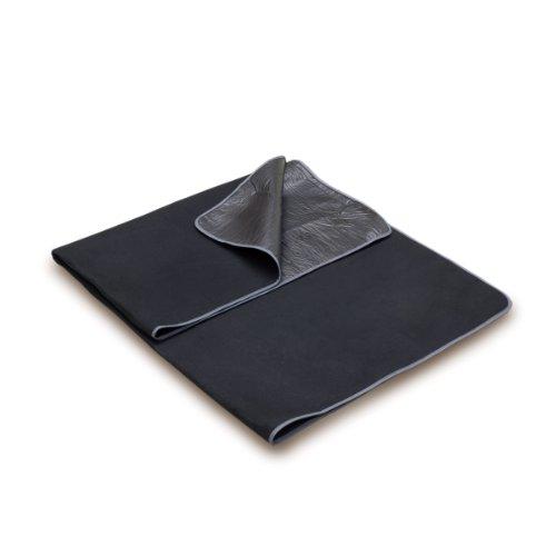 Blanket Tote Outdoor Picnic Blanket, (Black with Black Lining) - image 1 de 1