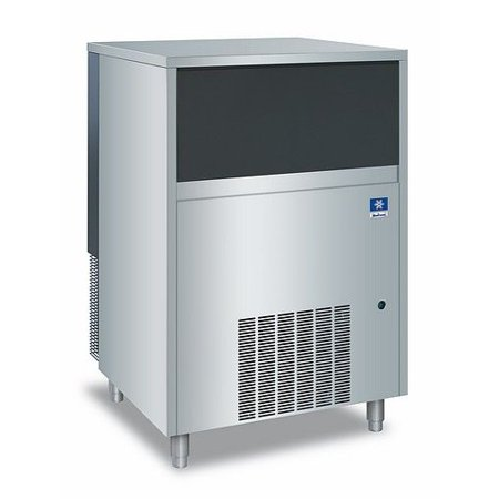 Manitowoc RF-0385A Air-Cooled 329 LB Flake Ice Undercounter Ice Machine
