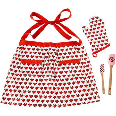 Beginnings Gift - Wilton Rosanna Pansino Nerdy Nummies Beginning Baker Gift Set