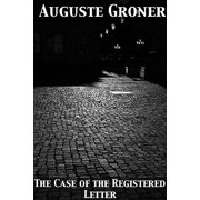 The Case of the Registered Letter - eBook