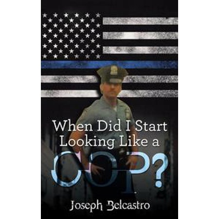 When Did I Start Looking Like a Cop? - eBook - When Did Halloween Start For Kids