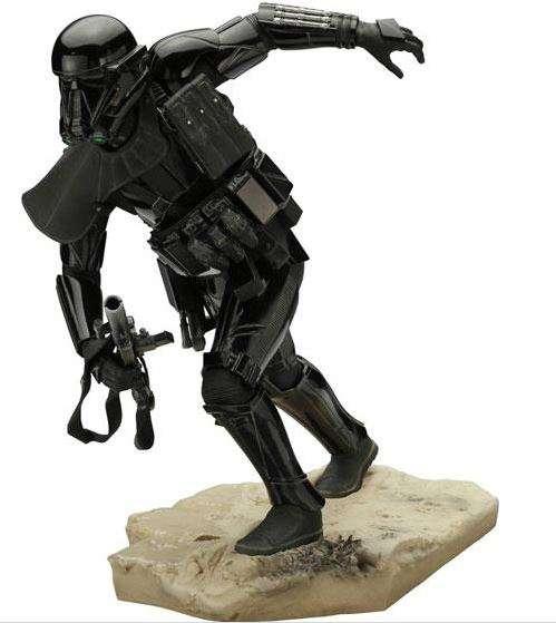 Star Wars: Rogue One - Death Trooper ArtFX 1/8 Scale Figure