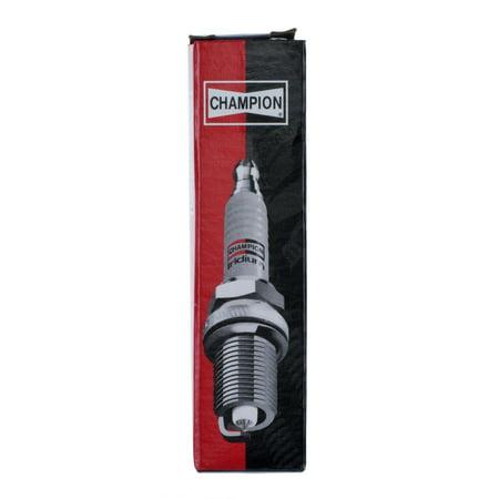 Champion Iridium Spark Plug - RC8ZWYPB4 Champion Iridium Spark Plugs