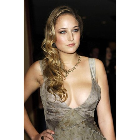 Leelee Sobieski At Arrivals For 59Th Annual Directors Guild Awards Dinner Hyatt Regency Center Plaza Hotel Los Angeles Ca February 03 2007 Photo By Michael GermanaEverett Collection Celebrity