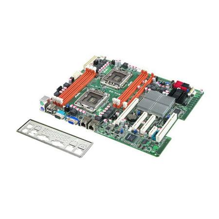 Z8NA-D6C Rev. 1.01G Asus Intel Socket 2X LGA1366 DDR3 ATX Server Motherboard USA Intel LGA1366 - Atx Socket
