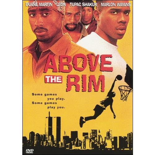 Above The Rim (Widescreen, Full Frame) by WARNER HOME VIDEO