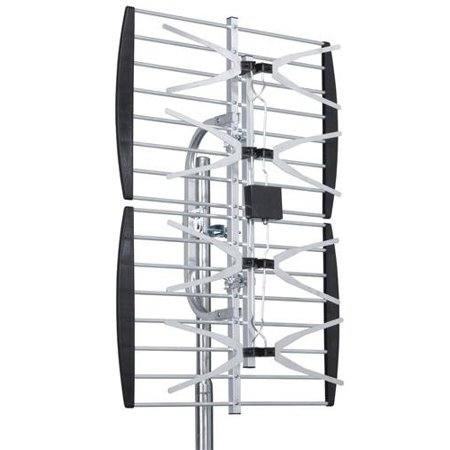 Xtreme Signal HDB4X 4-Bay Bowtie VHF/UHF TV Antenna