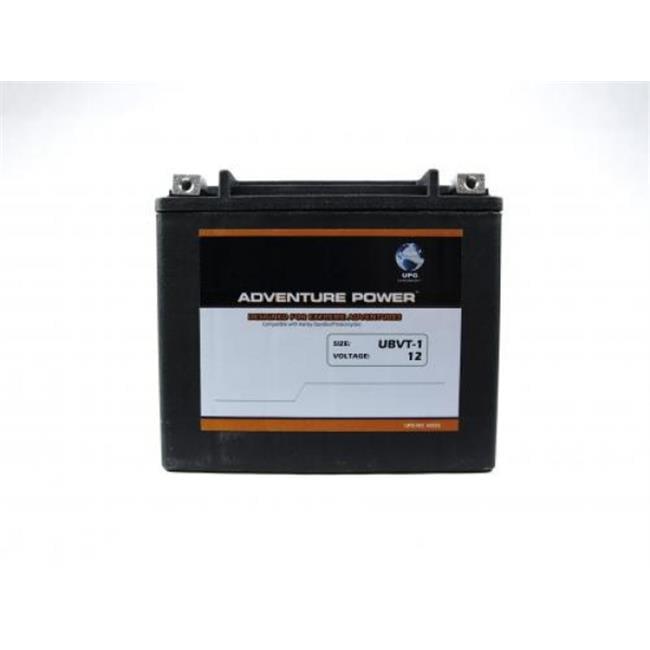 Ereplacements UBVT-1-ER Sealed Lead Acid Battery