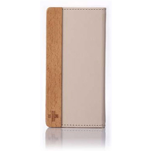 Simplism Flip Note Style Case for iPhone 5