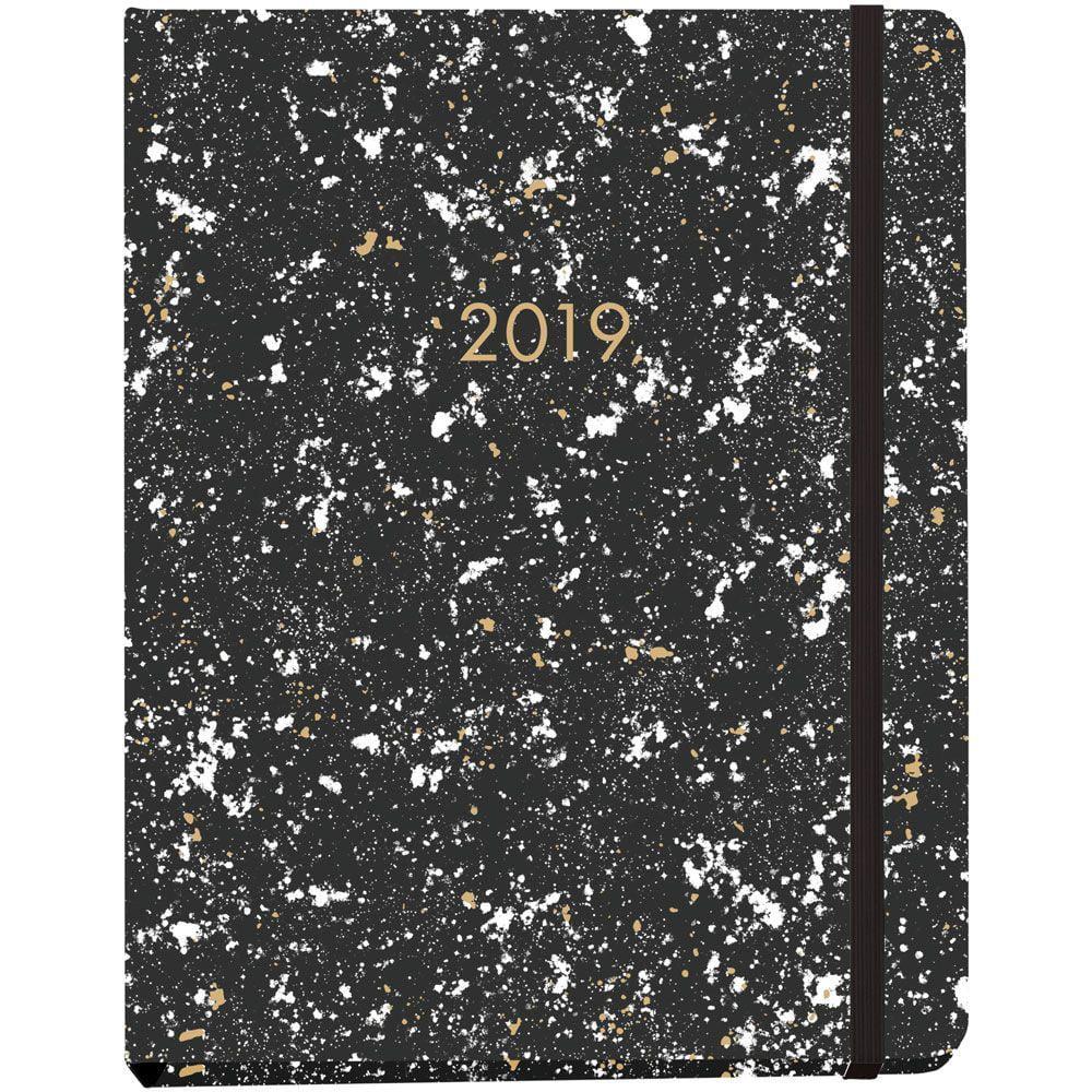 2019 Demi Interstellar 2019 Planner Desk Pads By Waste Not Paper