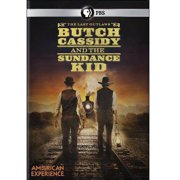 American Experience: Butch Cassidy And The Sundance Kid by