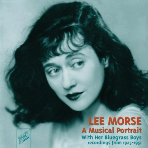 Lee Morse - 1925-51 Musical Portrait [CD]
