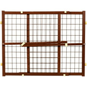 """Evenflo 23""""H Now and Furever Portable Safety Gate"""