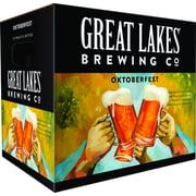 Great Lakes Seasonal Beer, 12 pack, 12 fl oz Bottle