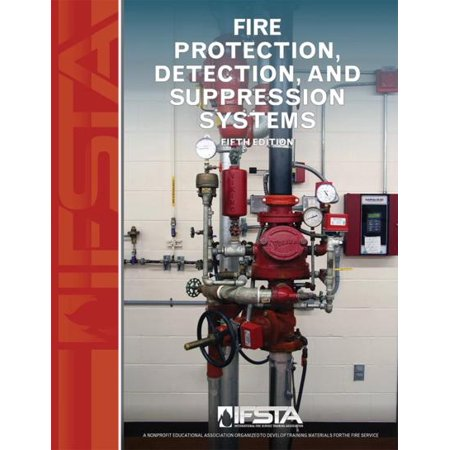 Fire Protection, Detection, and Suppression Systems, 5/e