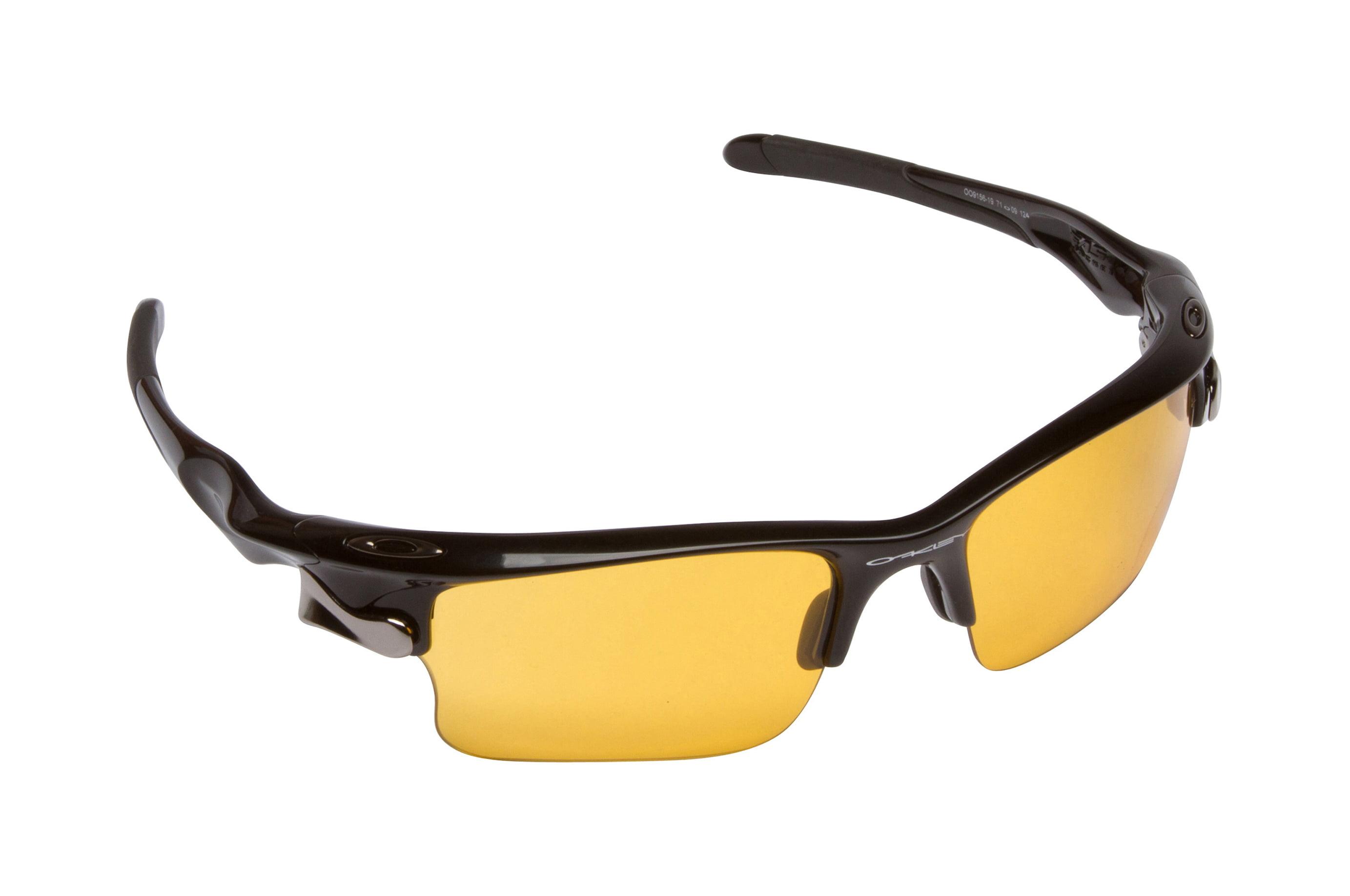 af1e923c29d Seek Optics - Fast Jacket XL Asian Fit Replacement Lenses Hi Yellow by SEEK  fits OAKLEY - Walmart.com