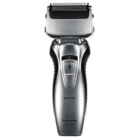 Electric Shaver Charger, Panasonic Es-rw30-s Mens Wet Dry Travel Electric Shaver