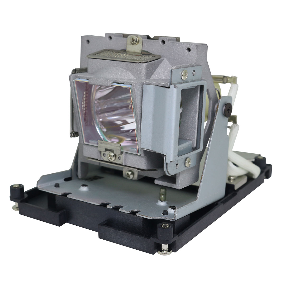 Original Philips Projector Lamp Replacement with Housing for BenQ MP735 - image 5 de 5