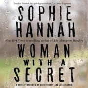 Woman with a Secret - Audiobook