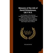 Memoirs of the Life of David Rittenhouse, LLD. F.R.S.