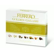 Ferrero Golden Gallery Premium Fine Assorted Confections, 42 Ct