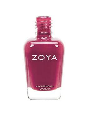 Zoya Natural Nail Polish, Purples/Mauves