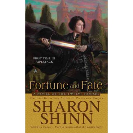 Fortune and Fate by
