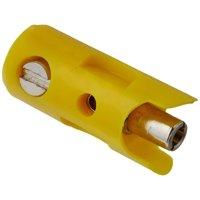 New Style Sockets pkg(10) -- Yellow