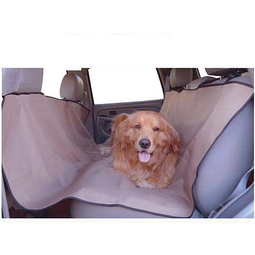 "Majestic Pet Universal Waterproof Hammock Back Seat Cover, 59"" L x 58"" W"