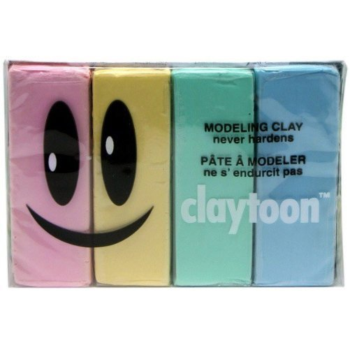 Van Aken Claytoon Clay Set, Sweetheart