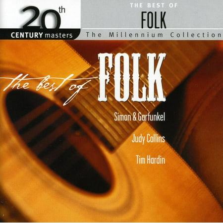20th Century Masters: Best Of Folk