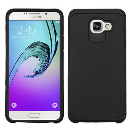 buy online edb88 82656 Samsung Galaxy A7 (2016) Phone Case, Samsung Galaxy A7 (2016) Case, by  Insten Hard Hybrid Rubber Coated 2-Layer Case For Samsung Galaxy A7 (2016)  case ...